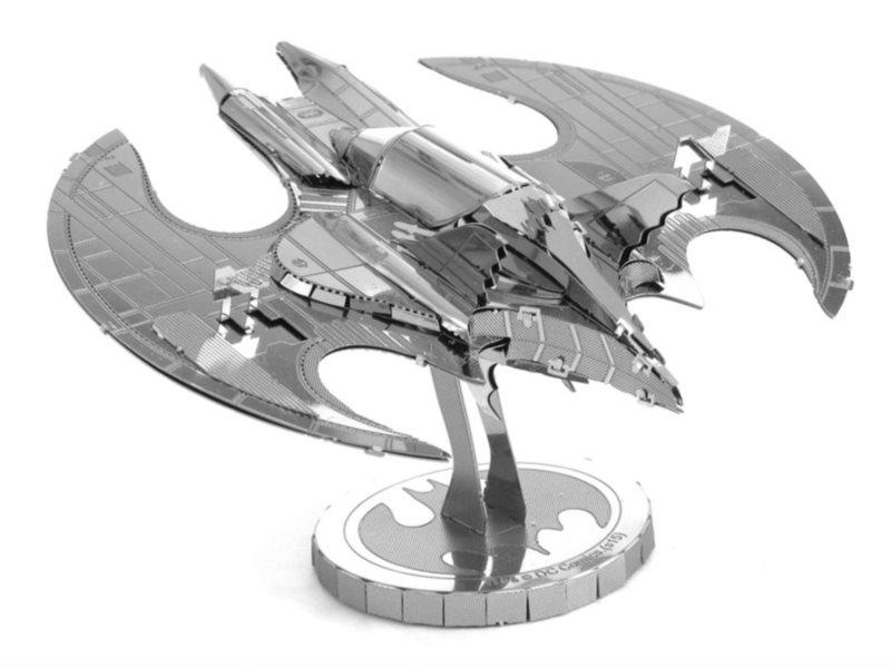 METAL EARTH 3D puzzle Batman: Batwing