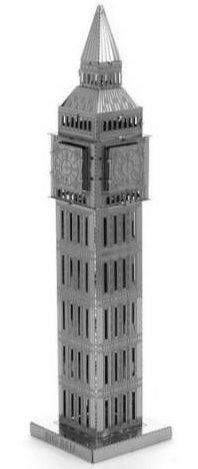 3D NANO PUZZLE 3D puzzle Big Ben