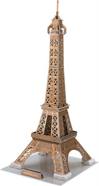 MAGIC PUZZLE 3D puzzle Eiffelova věž 35 dílků