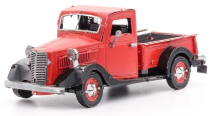 METAL EARTH 3D puzzle Ford Pickup 1937