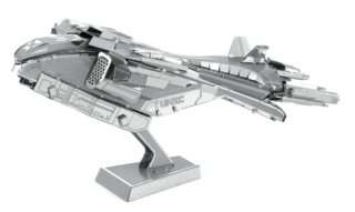 METAL EARTH 3D puzzle Halo: UNSC Pelican