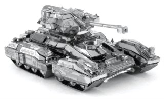 METAL EARTH 3D puzzle Halo: UNSC Scorpion