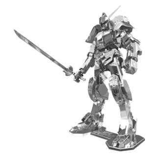 METAL EARTH 3D puzzle Iron-Blooded Orphans: Gundam Barbatos (ICONX)