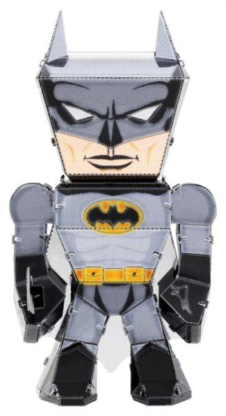 METAL EARTH 3D puzzle Justice League: Batman figurka