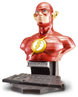 HAPPY WELL 3D Puzzle Justice League: The Flash