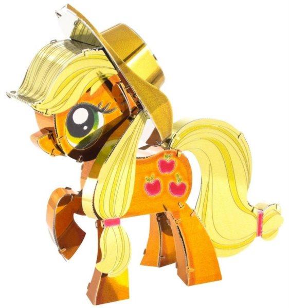 METAL EARTH 3D puzzle My Little Pony: Applejack