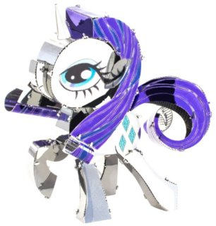 METAL EARTH 3D puzzle My Little Pony: Rarity
