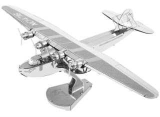 METAL EARTH 3D puzzle Pan American World Airways: China Clipper