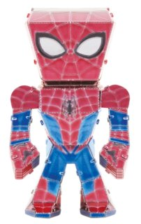 METAL EARTH 3D puzzle Spiderman figurka