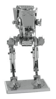 METAL EARTH 3D puzzle Star Wars: AT-ST
