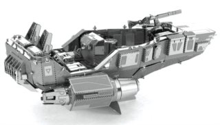 METAL EARTH 3D puzzle Star Wars: First Order Snowspeeder