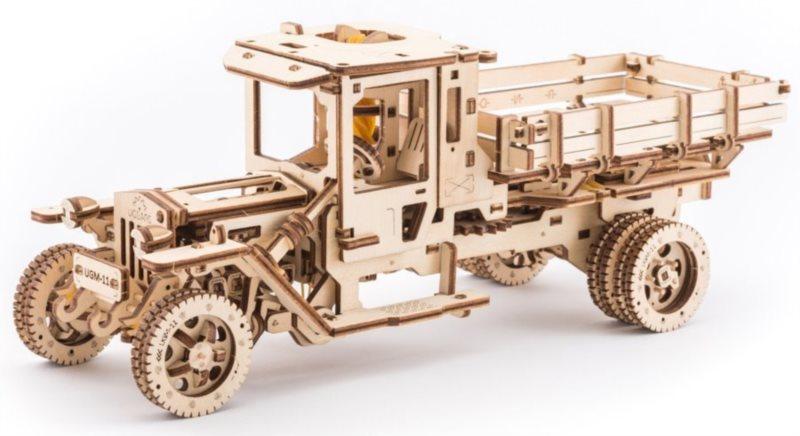 UGEARS 3D puzzle Truck UGM-11 420 dílků