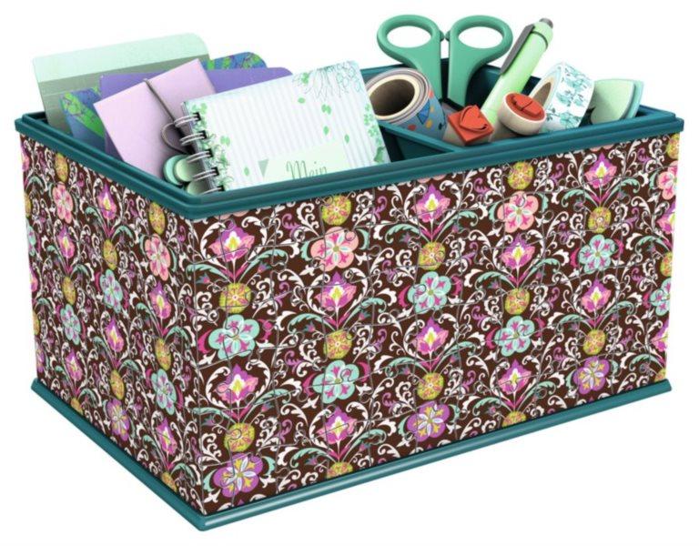 RAVENSBURGER 3D puzzle úložný box: Mary Beth 216 dílků