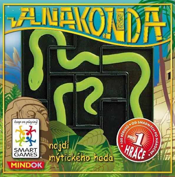 MINDOK SMART Anakonda