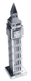 METAL EARTH 3D puzzle Big Ben
