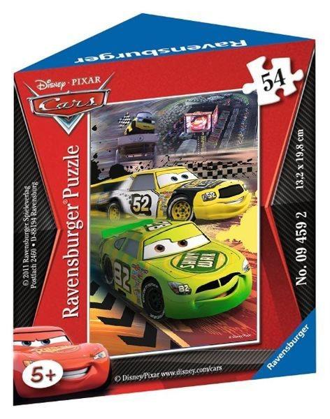 Puzzle RAVENSBURGER 54 dílků - Cars (Auta) 5
