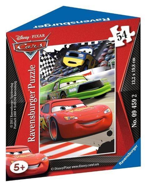 Puzzle RAVENSBURGER 54 dílků - Cars (Auta) 6