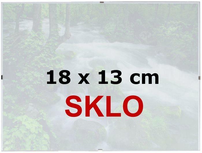 BFHM Rám Euroclip 18x13cm (sklo)
