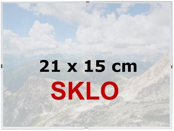 BFHM Rám Euroclip 21x15cm (sklo)