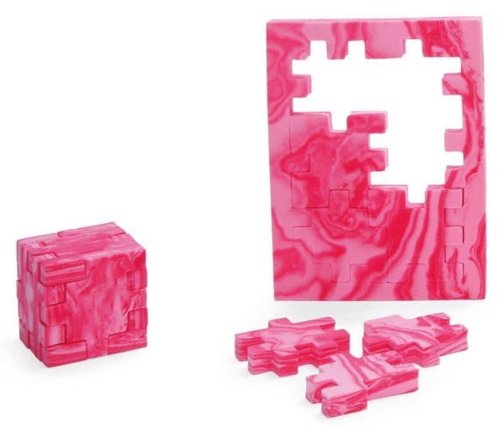 Happy Cube Expert **** Buckminster Fuller