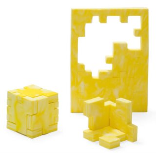 Happy Cube Expert *** Marie Curie