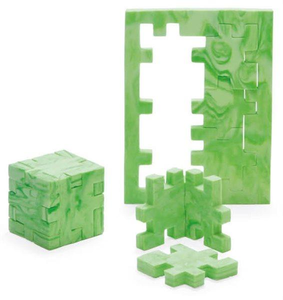 Happy Cube Expert ** Omar Khayyam