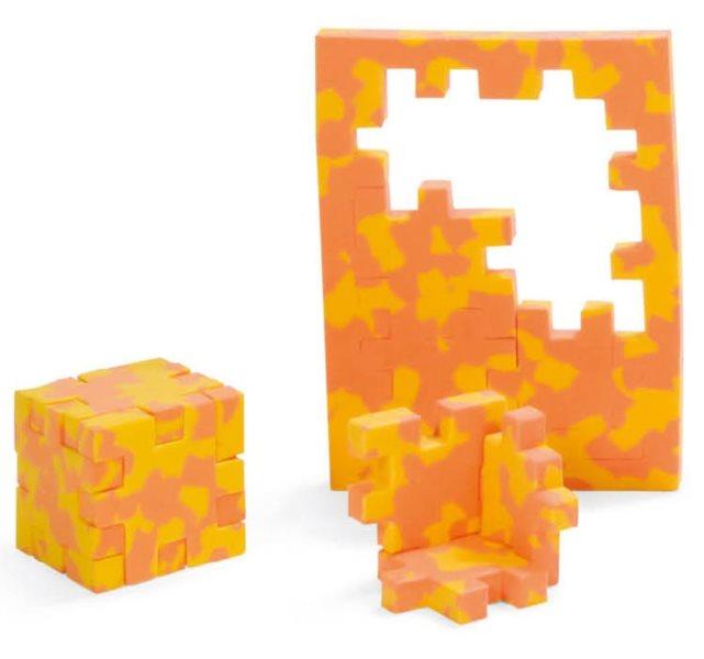 Happy Cube Pro **** Rubens