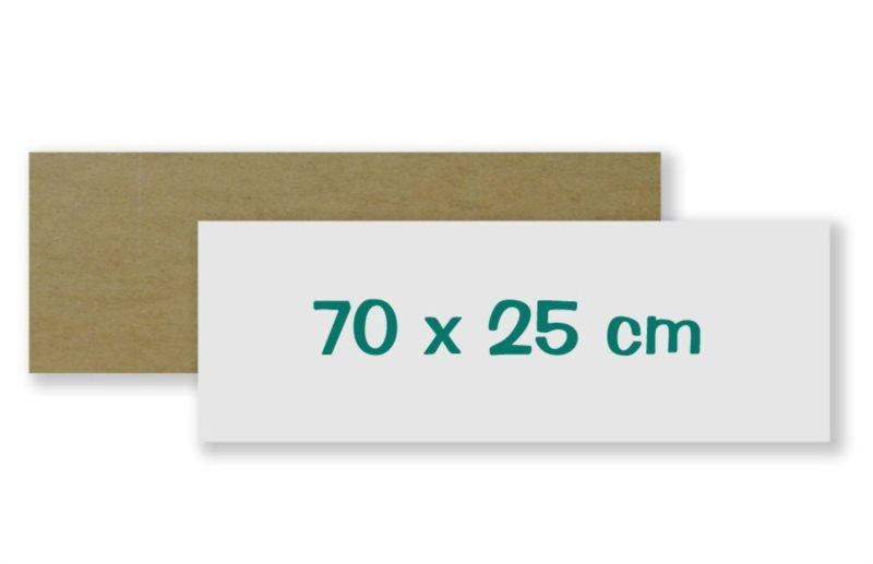 Podložka - deska na skládání i lepení puzzle 70 x 25 cm