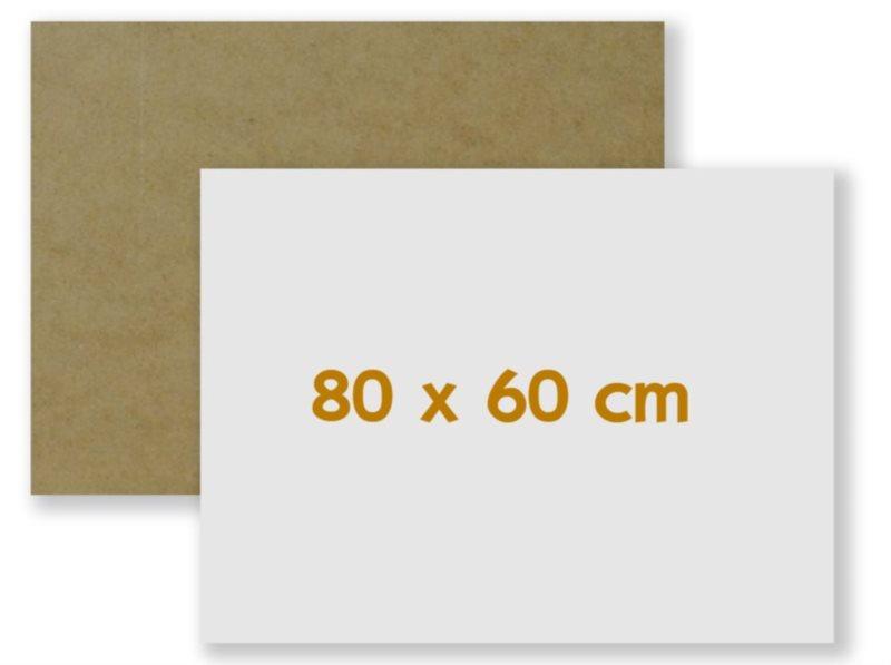 Podložka - deska na skládání i lepení puzzle 80x60 cm