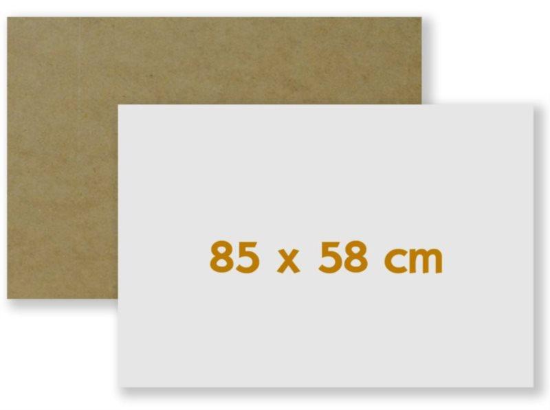 Podložka - deska na skládání i lepení puzzle 85x58 cm