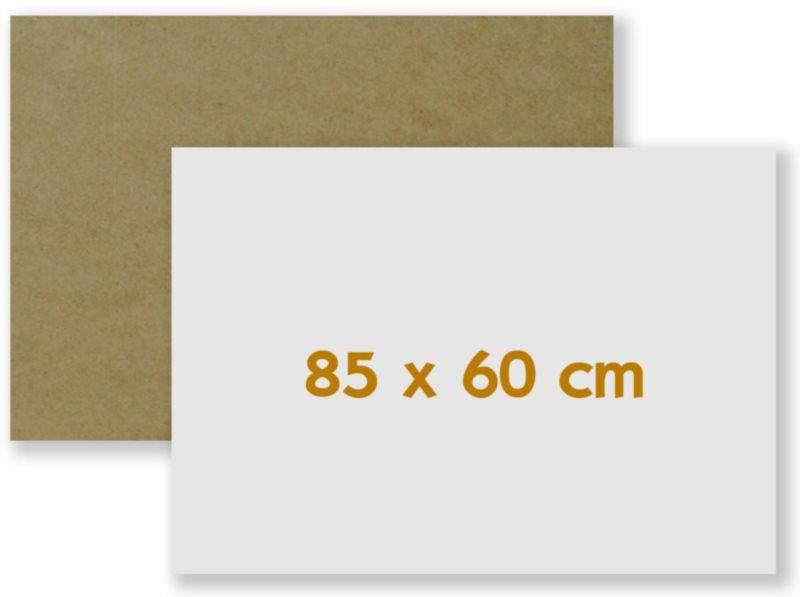 Podložka - deska na skládání i lepení puzzle 85x60 cm