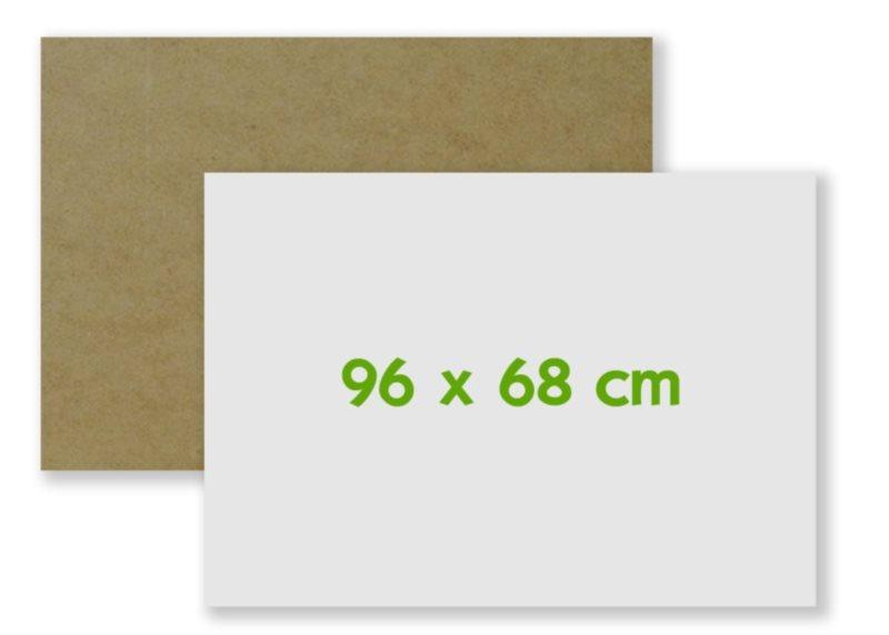 Podložka - deska na skládání i lepení puzzle 96x68 cm