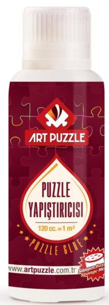 ART PUZZLE Lepidlo na puzzle 120ml (na 3000 dílků)
