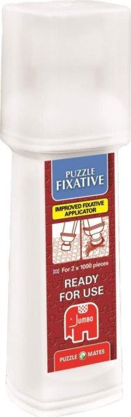 JUMBO Lepidlo Puzzle Fixative 110ml (na 2000 dílků)