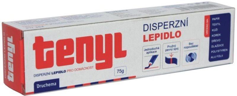 Tenyl - Víceúčelové disperzní lepidlo 75g