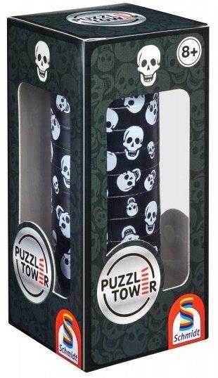 SCHMIDT 3D Puzzle Tower Lebky