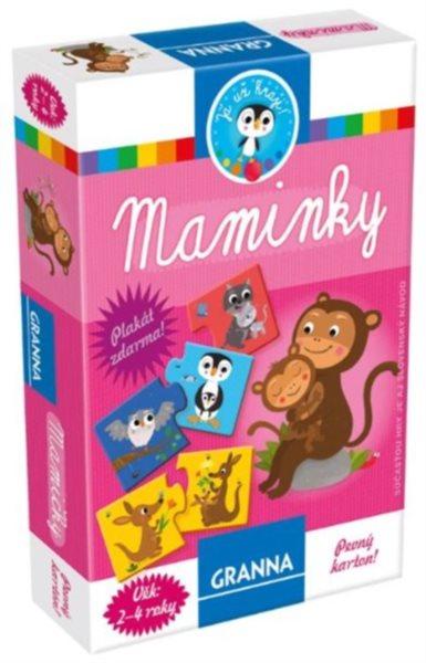 GRANNA Puzzle dvojice Maminky