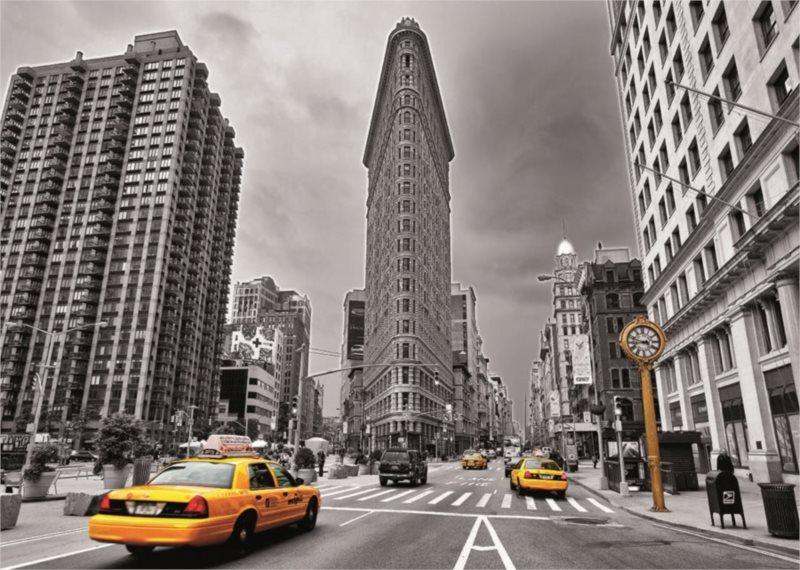 Puzzle DINO 1000 dílků - Manhattan, New York
