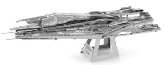 METAL EARTH 3D puzzle Mass Effect: Alliance Cruiser