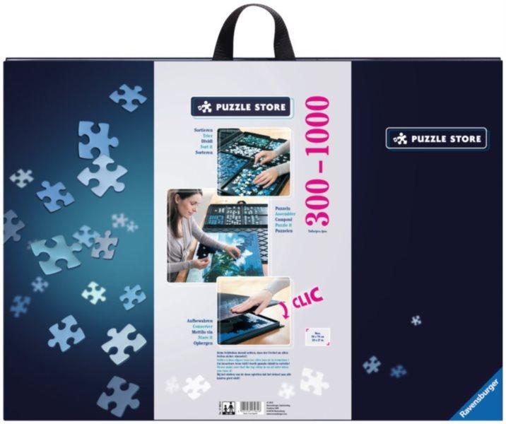 Podložka na puzzle RAVENSBURGER - pevné desky 300-1000 dílků