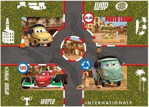 Puzzle DINO 100 dílků - Auta B