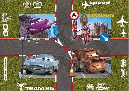 Puzzle DINO 100 dílků - Auta C