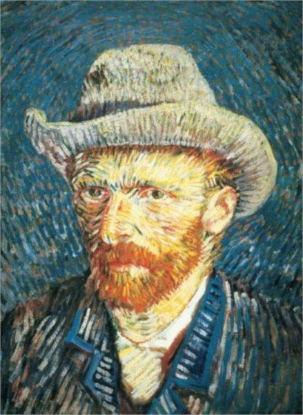 CLEMENTONI Puzzle Autoportrét 500 dílků