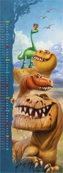 Puzzle Dětský metr: Hodný dinosaurus 150 dílků