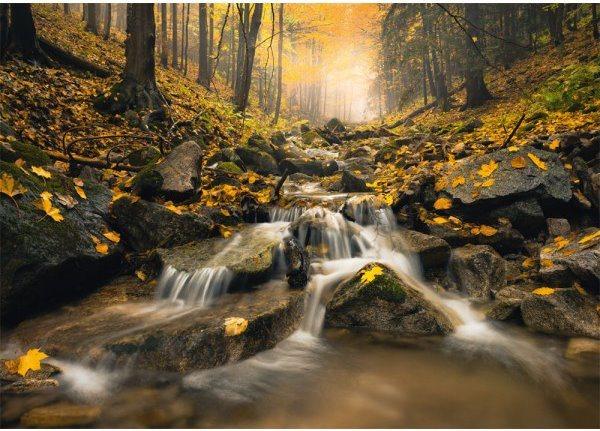 Puzzle SCHMIDT 59385 Lesní potok 1000 dílků