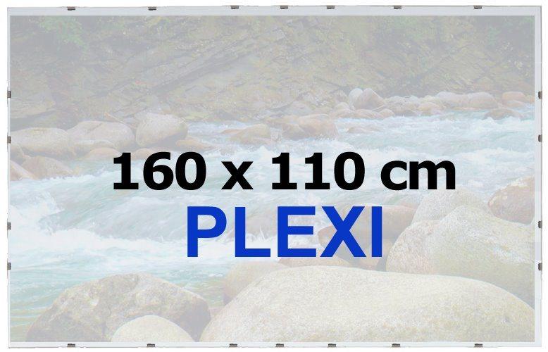 BFHM Rám na puzzle Euroclip 160x110cm (plexisklo)