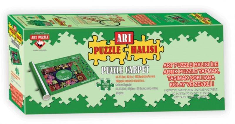 ART PUZZLE Rolovací podložka na puzzle 125x70cm (do 1500 dílků)