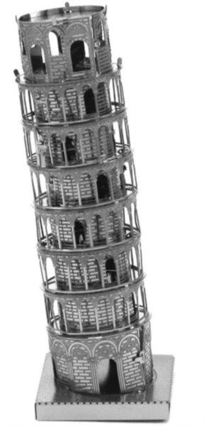 METAL EARTH 3D puzzle Šikmá věž v Pise