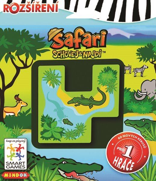 MINDOK SMART Safari (rozšíření)