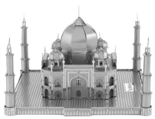 METAL EARTH 3D puzzle Taj Mahal (ICONX)